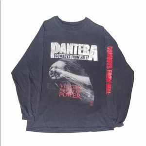'92 PANTERA